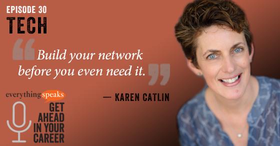We Need More Women In Tech (feat. Karen Catlin)