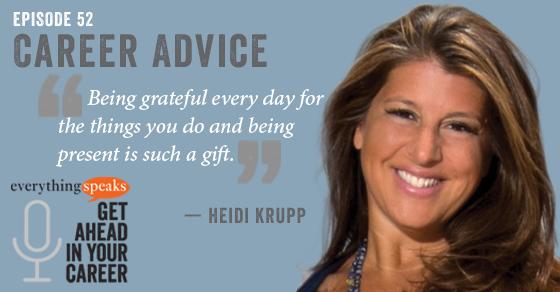 Heidi Krupp ES