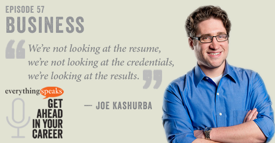 How To Succeed With A Virtual Workforce (ft. Joe Kashurba)