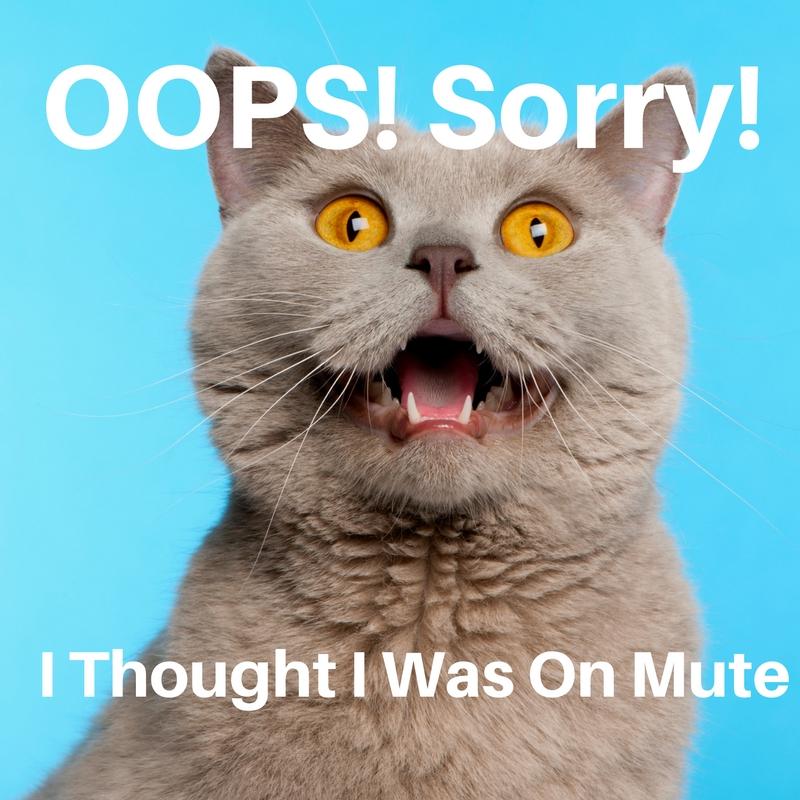 OOPS! Sorry!