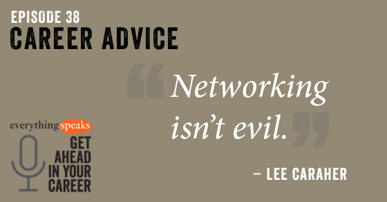 8 Ways To Get Better At Networking