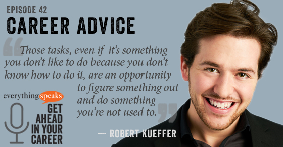 How To Find Your Niche (feat. Robert Kueffer)