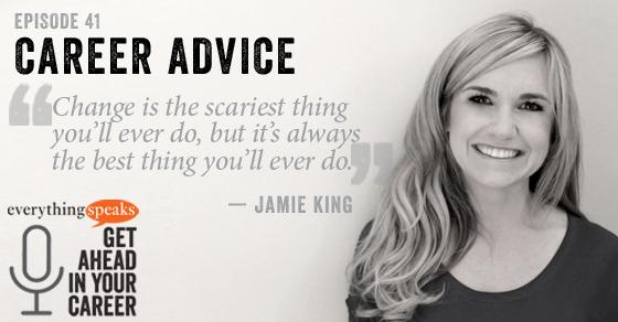 Jamie King & Influencers