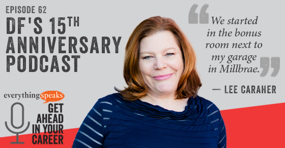 The DF Anniversary Podcast: 15 Years Of Changing The Game